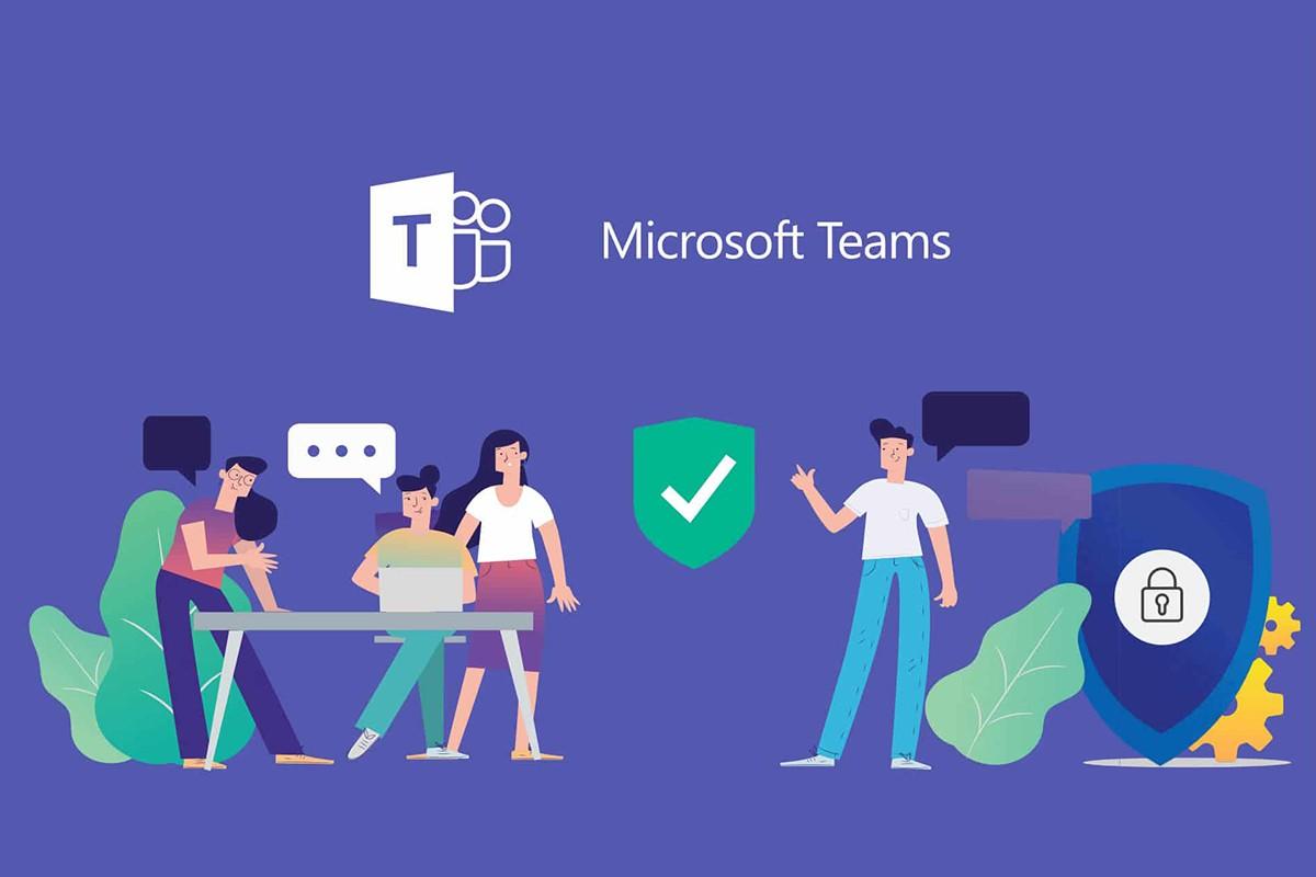 كيفية التسجيل في مايكروسوفت تيمز للطلاب