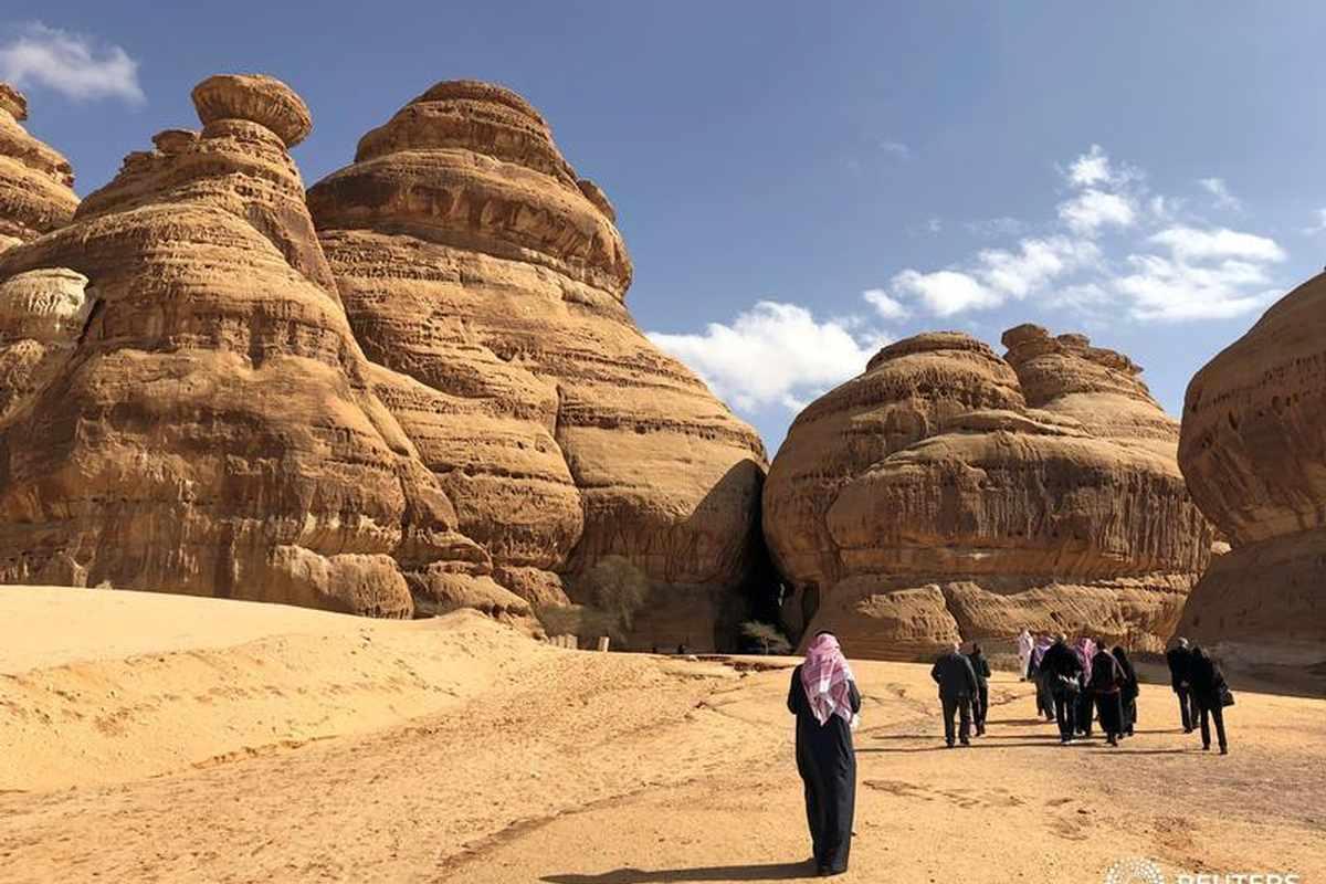 افضل مدينة سياحية بالسعودية