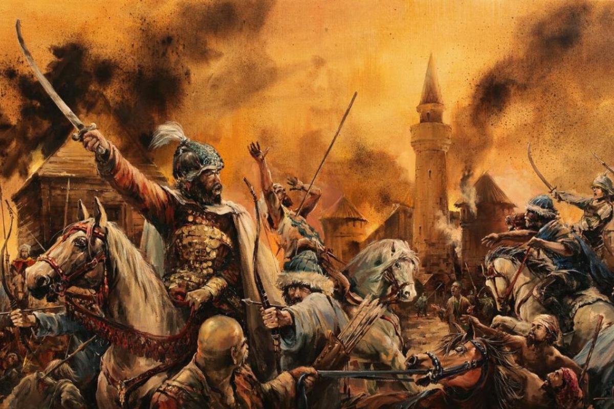سبب هزيمة المسلمين في معركة احد