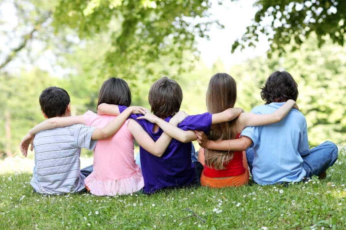 عبارات مميزة عن الصداقة