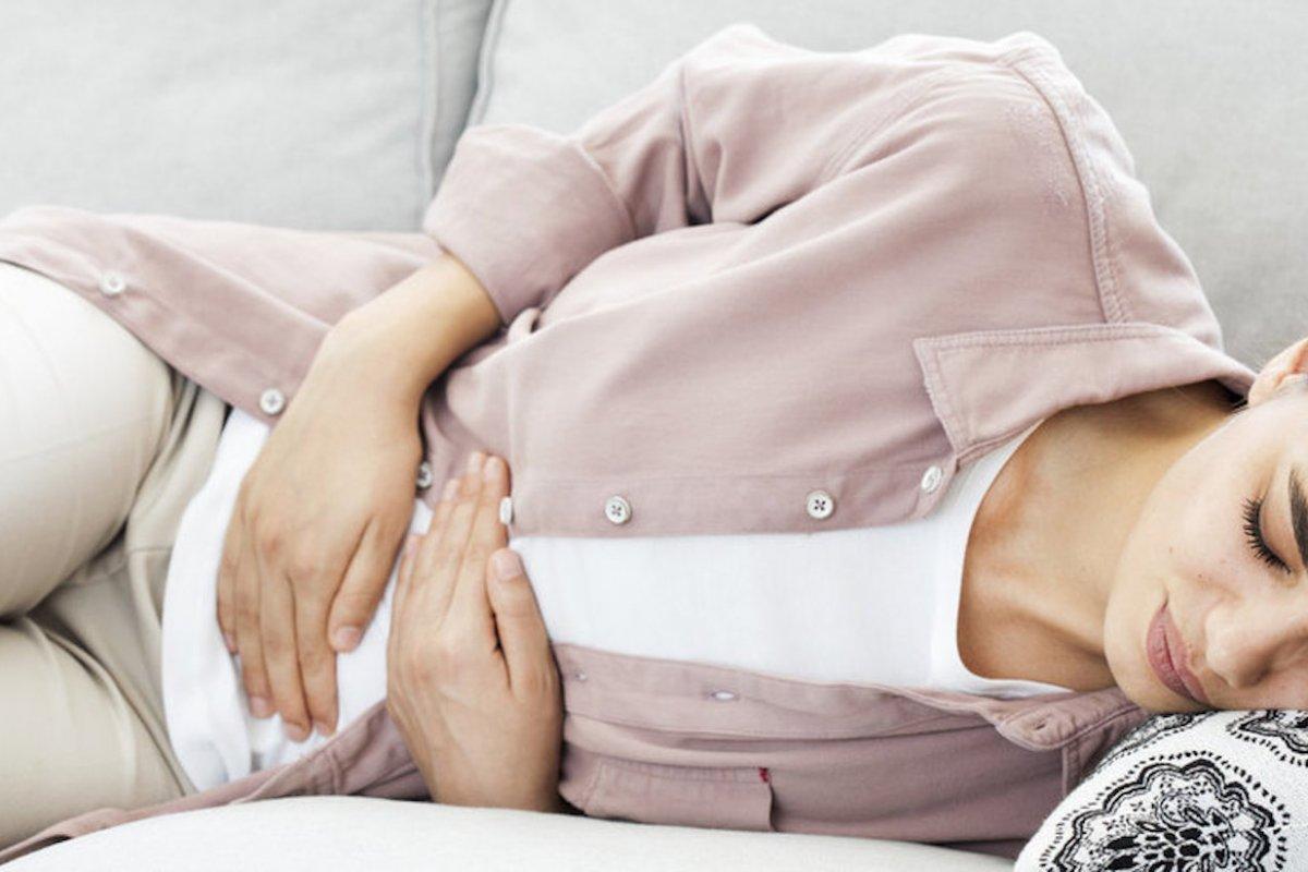 هل المثبتات تقفل عنق الرحم
