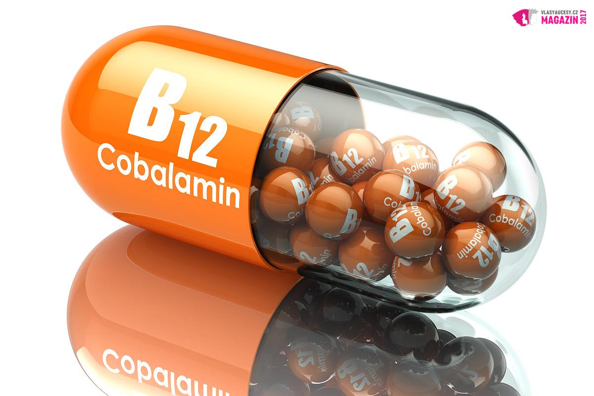 هل يؤثر نقص فيتامين b12 على الدورة الشهرية