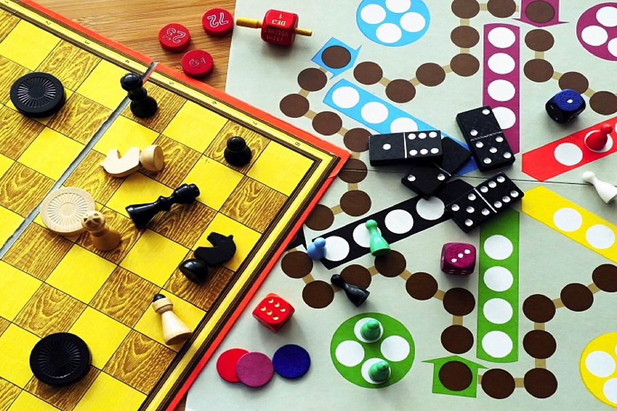 ألعاب تقوية الذاكرة