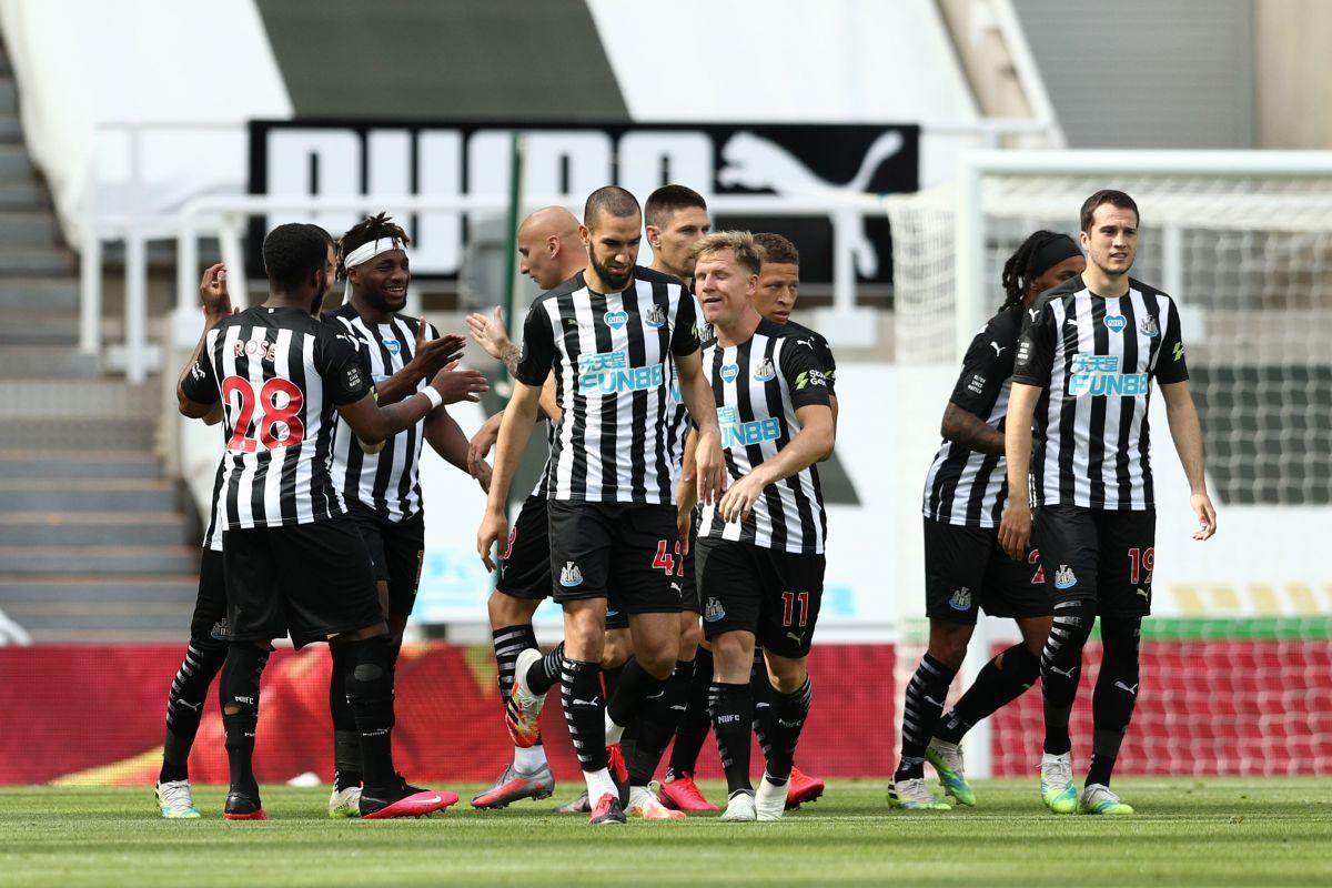 صفقات نادي نيوكاسل المتوقعه 2021 – 2022